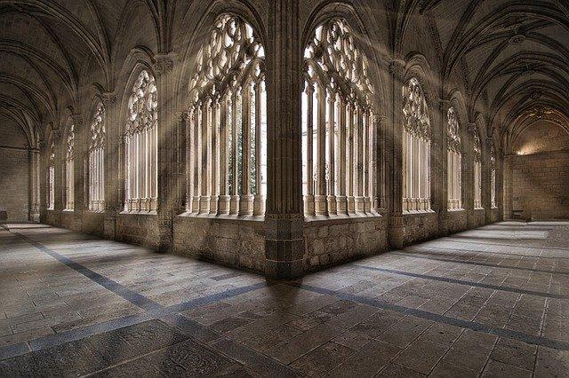 Barok – epoka kontrastów